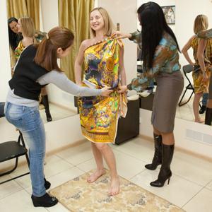 Ателье по пошиву одежды Правдинска
