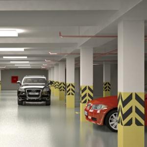 Автостоянки, паркинги Правдинска