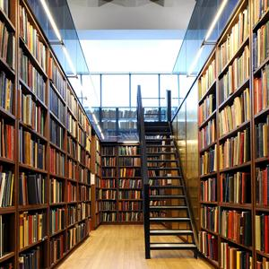 Библиотеки Правдинска