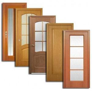Двери, дверные блоки Правдинска