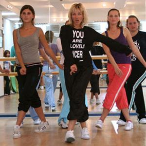 Школы танцев Правдинска