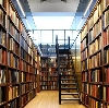 Библиотеки в Правдинске