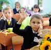 Школы в Правдинске
