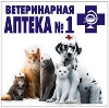 Ветеринарные аптеки в Правдинске