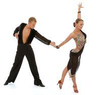 Студия танца Bossa Nova - иконка «танцы» в Правдинске